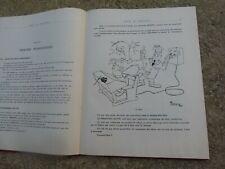 GUERRE INDOCHINE Conseils aux Instructeurs de l Armée de L'air 1952