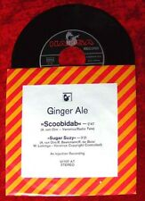 Single Ginger Ale Scoobidab Sugar Suzy