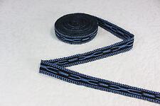 Handwoven Trim (6 yards), Border, Ribbon, Border Trim, Ikat Fabric, R383