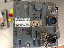 Tornado Panavia F3 IFF trasponder 3 available