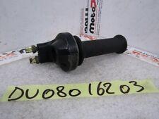 Manopola comando gas Throttle gas handle Ducati Monster 600 94 01