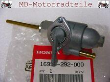 Honda CB CL 350 450 K robinet d'essence 16950-292-000