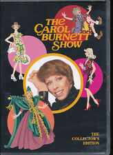 The Carol Burnett Show, Collectors Edition episode1002 and 722 (DVD)