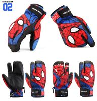 New Winter Warm Gloves Ski Snow Snowboard Windproof Breathable Adapt Adults