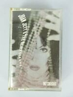Vintage 1991 Joan Jett And The Blackhearts Notorious Cassette Tape Hard Rock