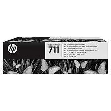 Genuine HP 711 DesignJet Printhead Replacement Kit C1Q10A