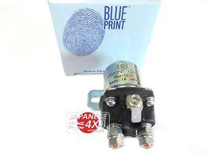 fits MITSUBISHI PAJERO SHOGUN DELICA 2.8TD and L200 2.5TD Glow Plug Relay