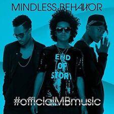 Mindless Behavior - #OfficialMBMusic (Audio CD - Jun 24, 2016) NEW