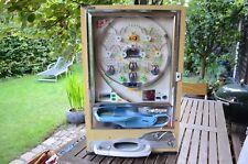 mechanische Pachinko-Maschine original japanischer Kugel-Spielautomat von 1972