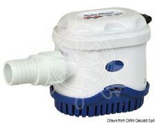 RULE Mate automatic bilge pump 71 l/min 24 V