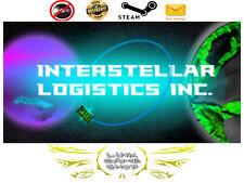 Interstellar Logistics Inc PC Digital STEAM KEY - Region Free