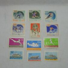 RUSSIAN STAMP COLLECTION #8