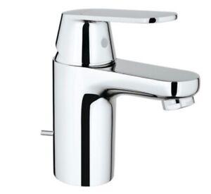 Grohe 32825000 Eurosmart Cosmopolitan Einhand-Waschtischbatterie * NEU!!!