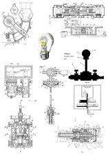 Stirlingmotor, Technik, Aufbau und Arbeitsweise 9501 S.