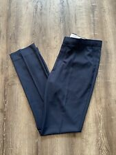 NWOT G/FORE GOLF PANTS 36X34 NAVY BLUE STRETCH POLY