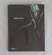 NEW Dark Souls Strategy Guide by Future Press Hardcover Official Walkthrough