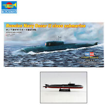 Trumpeter 87021 1/700 Russian Navy Oscar II Class Submarine Model