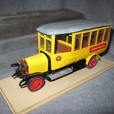 155D Diano Bus Suisse Magirus Deutz AG 1919 1:36