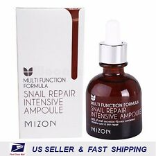 [ MIZON ] Snail Repair Intensive Ampoule 30ml ++2016 NEW++ Free Sample
