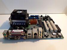 ECS L4S5MG3 v1.0 motherboard With Intel Pnetium 4 2.53GHz Heatsink Fan
