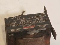 90-250 VAC 50//60 Hz New Ogden Temperature Control ETR-8100-4122000