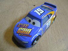 Mattel Disney Pixar Cars Diecast 1:55 Bobby Swift