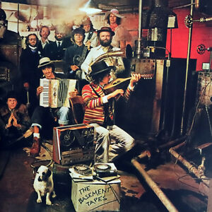 BOB DYLAN & The BAND The Basement Tapes (2017) reissue 180g vinyl LP NEW/SEALED