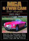 MG, MGA and Twin Cam Gold Portfolio 1955-1962 (, Clarke-.