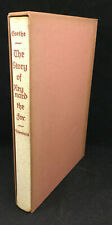 The Story of Reynard the Fox Goethe Fritz Eichenberg Limited Editions Club 1076/