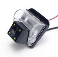 Auto Rückfahrkamera Einpark Kamera Kennzeichenleuchte 4 LED für Mazda 3 M3 6 M6