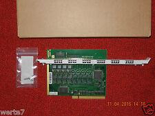 ASCOM SC-04AD2-1A ISDN Erweiterungskarte für TK Anlage 2025/45/2065,ungebraucht