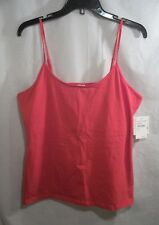 Women's Size XL Red Tank Top by Free Press NWT from Nordstrom Rack