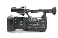 Sony PXW Z150 4K XDCAM Professional Camcorder Package