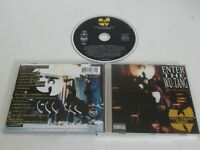 Wu-Tang ‎– Enter The Wu-Tang (36 Chambers) / Rca ‎– 74321203672 CD Album