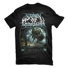 SPAWN OF POSSESSION Incurso T-Shirt NEW! Relapse Records TS4240