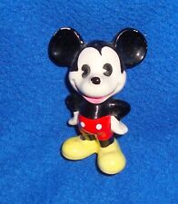 Vintage Disney Ceramic Made in Japan Mickey Mouse