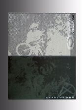 Collectable 2007 Anarchy Drive Bmx products catalog & riders photos