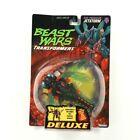 1996 Transformers Beast Wars Deluxe Jetstorm Dragonfly 1996 Kenner