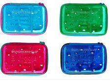 BNWT Smiggle I Spy Hardtop Pencil Case - Light Blue