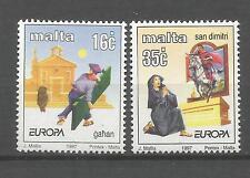 CEPT/Europa 1997 ** Malta