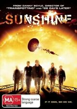 Sunshine DVD R4