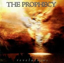 The Prophecy - Revelations (CD new) (Opeth, Katatonia, Barren Earth, Agalloch)