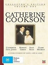 The Catherine Cookson Collection : Vol 1 (DVD, 2008, 4-Disc Set)