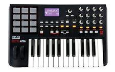 Akai MPK25 Keyboard - Professional Performance Controller
