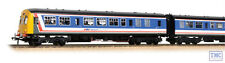 Bachmann 32-290ds Class 101 2 Car DMU Network Southeast (dcc With Sound)