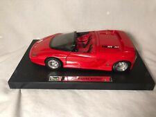 Revell Pininfarina Ferrari Mythos Concept Car 1:18 Diecast