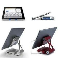 Podium Style Stand Extended Battery Up to 200% for iPad iPhone any smart gadget