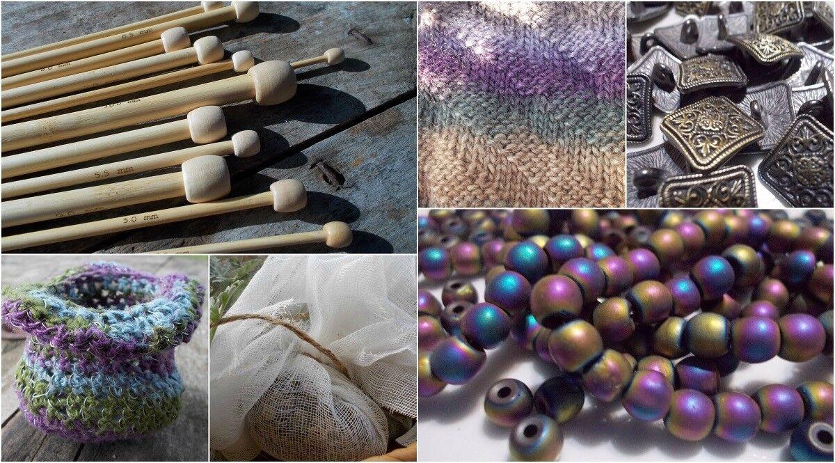 joxamara crafts and herbs