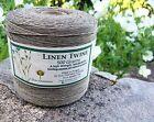 Natural Linen Twine Cord String 500 Grams Macrame Jewellery Wedding Gardening