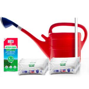 Block Blitz Artificial Grass & Astro Turf Cleaner - Children & Pet Safe
